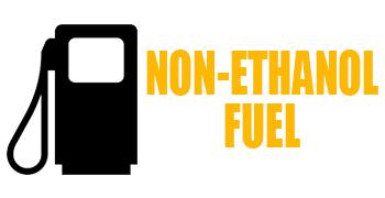 non-ethanol fuel